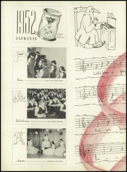Page 10, 1952 Edition, St Francis Academy - SaFranAc Yearbook (Pittsburgh, PA) online yearbook collection