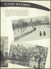Page 13, 1952 Edition, St Francis Academy - SaFranAc Yearbook (Pittsburgh, PA) online yearbook collection