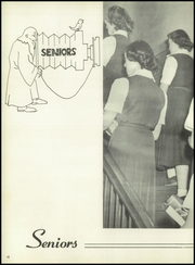 Page 16, 1952 Edition, St Francis Academy - SaFranAc Yearbook (Pittsburgh, PA) online yearbook collection