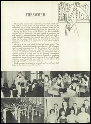 Page 8, 1952 Edition, St Francis Academy - SaFranAc Yearbook (Pittsburgh, PA) online yearbook collection