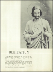 Page 9, 1952 Edition, St Francis Academy - SaFranAc Yearbook (Pittsburgh, PA) online yearbook collection
