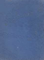 1954 Edition, St Francis Academy - SaFranAc Yearbook (Pittsburgh, PA)