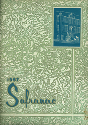 1957 Edition, St Francis Academy - SaFranAc Yearbook (Pittsburgh, PA)