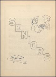 Page 13, 1944 Edition, Perry High School - Perrionian Yearbook (Shoemakersville, PA) online yearbook collection
