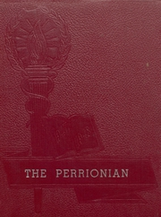 1948 Edition, Perry High School - Perrionian Yearbook (Shoemakersville, PA)