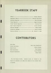 Page 11, 1950 Edition, Perry High School - Perrionian Yearbook (Shoemakersville, PA) online yearbook collection