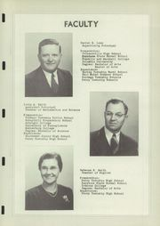 Page 17, 1950 Edition, Perry High School - Perrionian Yearbook (Shoemakersville, PA) online yearbook collection