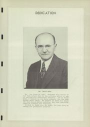 Page 9, 1950 Edition, Perry High School - Perrionian Yearbook (Shoemakersville, PA) online yearbook collection
