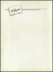 Page 10, 1954 Edition, Summerville High School - Tomahawk Yearbook (Summerville, PA) online yearbook collection