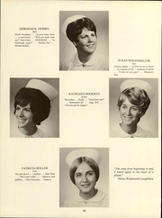 Page 14, 1971 Edition, St Vincent School of Nursing - Vigil Yearbook (Erie, PA) online yearbook collection