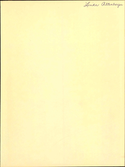 Page 3, 1971 Edition, St Vincent School of Nursing - Vigil Yearbook (Erie, PA) online yearbook collection