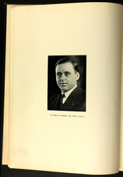 Page 8, 1922 Edition, Allentown Nurses College - ANC Yearbook (Allentown, PA) online yearbook collection