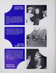 Page 8, 1972 Edition, Archbishop Ryan High School for Boys - Arrow Yearbook (Philadelphia, PA) online yearbook collection