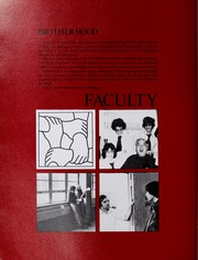 Page 10, 1975 Edition, Archbishop Ryan High School for Boys - Arrow Yearbook (Philadelphia, PA) online yearbook collection