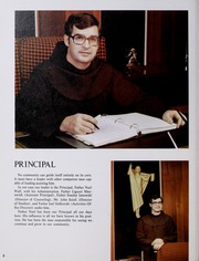 Page 12, 1975 Edition, Archbishop Ryan High School for Boys - Arrow Yearbook (Philadelphia, PA) online yearbook collection