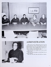 Page 13, 1975 Edition, Archbishop Ryan High School for Boys - Arrow Yearbook (Philadelphia, PA) online yearbook collection