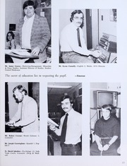 Page 17, 1975 Edition, Archbishop Ryan High School for Boys - Arrow Yearbook (Philadelphia, PA) online yearbook collection