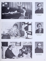 Page 11, 1977 Edition, Archbishop Ryan High School for Boys - Arrow Yearbook (Philadelphia, PA) online yearbook collection