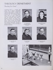 Page 12, 1977 Edition, Archbishop Ryan High School for Boys - Arrow Yearbook (Philadelphia, PA) online yearbook collection