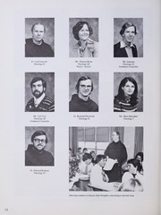 Page 14, 1977 Edition, Archbishop Ryan High School for Boys - Arrow Yearbook (Philadelphia, PA) online yearbook collection
