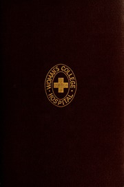 Page 1, 1931 Edition, Medical College Hospital School of Nursing - Cap and Candle Yearbook (Philadelphia, PA) online yearbook collection