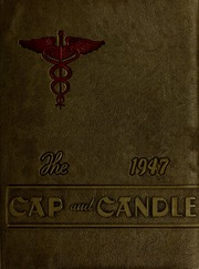 Page 1, 1947 Edition, Medical College Hospital School of Nursing - Cap and Candle Yearbook (Philadelphia, PA) online yearbook collection