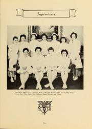 Page 13, 1947 Edition, Medical College Hospital School of Nursing - Cap and Candle Yearbook (Philadelphia, PA) online yearbook collection