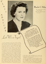 Page 14, 1947 Edition, Medical College Hospital School of Nursing - Cap and Candle Yearbook (Philadelphia, PA) online yearbook collection
