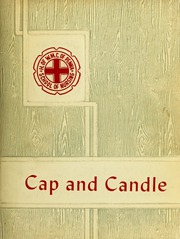Page 1, 1953 Edition, Medical College Hospital School of Nursing - Cap and Candle Yearbook (Philadelphia, PA) online yearbook collection