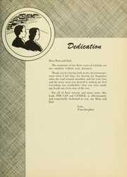 Page 11, 1953 Edition, Medical College Hospital School of Nursing - Cap and Candle Yearbook (Philadelphia, PA) online yearbook collection