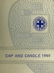 1960 Edition, Medical College Hospital School of Nursing - Cap and Candle Yearbook (Philadelphia, PA)