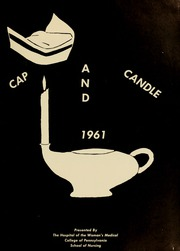 Page 5, 1961 Edition, Medical College Hospital School of Nursing - Cap and Candle Yearbook (Philadelphia, PA) online yearbook collection