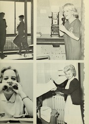 Page 9, 1966 Edition, Medical College Hospital School of Nursing - Cap and Candle Yearbook (Philadelphia, PA) online yearbook collection