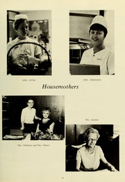 Page 15, 1969 Edition, Medical College Hospital School of Nursing - Cap and Candle Yearbook (Philadelphia, PA) online yearbook collection