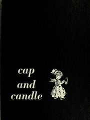 1970 Edition, Medical College Hospital School of Nursing - Cap and Candle Yearbook (Philadelphia, PA)