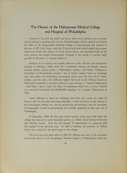 Page 14, 1929 Edition, Hahnemann Hospital School of Nursing - Hahnoscope Yearbook (Philadelphia, PA) online yearbook collection