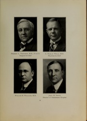 Page 17, 1929 Edition, Hahnemann Hospital School of Nursing - Hahnoscope Yearbook (Philadelphia, PA) online yearbook collection
