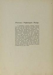 Page 10, 1933 Edition, Hahnemann Hospital School of Nursing - Hahnoscope Yearbook (Philadelphia, PA) online yearbook collection