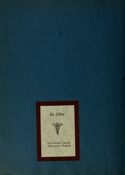 Page 2, 1933 Edition, Hahnemann Hospital School of Nursing - Hahnoscope Yearbook (Philadelphia, PA) online yearbook collection
