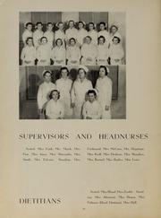 Page 14, 1941 Edition, Hahnemann Hospital School of Nursing - Hahnoscope Yearbook (Philadelphia, PA) online yearbook collection