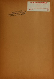 Page 3, 1941 Edition, Hahnemann Hospital School of Nursing - Hahnoscope Yearbook (Philadelphia, PA) online yearbook collection