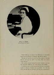 Page 12, 1945 Edition, Hahnemann Hospital School of Nursing - Hahnoscope Yearbook (Philadelphia, PA) online yearbook collection