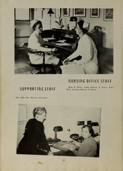 Page 14, 1945 Edition, Hahnemann Hospital School of Nursing - Hahnoscope Yearbook (Philadelphia, PA) online yearbook collection