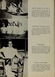Page 16, 1945 Edition, Hahnemann Hospital School of Nursing - Hahnoscope Yearbook (Philadelphia, PA) online yearbook collection