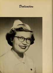 Page 10, 1954 Edition, Hahnemann Hospital School of Nursing - Hahnoscope Yearbook (Philadelphia, PA) online yearbook collection