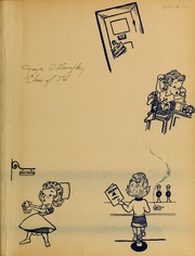 Page 3, 1954 Edition, Hahnemann Hospital School of Nursing - Hahnoscope Yearbook (Philadelphia, PA) online yearbook collection