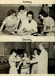 Page 16, 1962 Edition, Hahnemann Hospital School of Nursing - Hahnoscope Yearbook (Philadelphia, PA) online yearbook collection