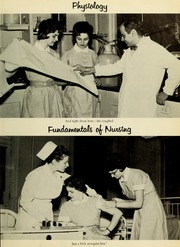 Page 17, 1962 Edition, Hahnemann Hospital School of Nursing - Hahnoscope Yearbook (Philadelphia, PA) online yearbook collection