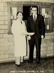 Page 8, 1962 Edition, Hahnemann Hospital School of Nursing - Hahnoscope Yearbook (Philadelphia, PA) online yearbook collection
