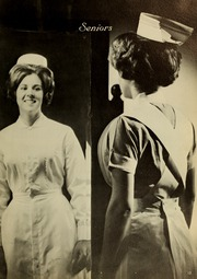 Page 17, 1966 Edition, Hahnemann Hospital School of Nursing - Hahnoscope Yearbook (Philadelphia, PA) online yearbook collection